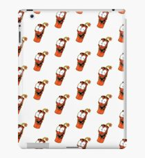 Laughing Dynamite - Designed by Joe Tamponi iPad Case/Skin