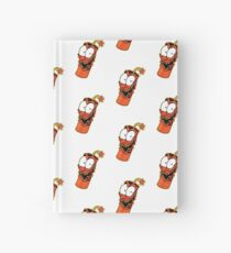Laughing Dynamite - Designed by Joe Tamponi Hardcover Journal