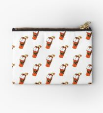 Laughing Dynamite - Designed by Joe Tamponi Studio Pouch