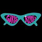 Girls Rule by MarleyArt123