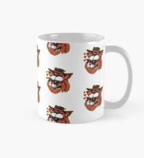 Loving cat - designed by Joe Tamponi Mug