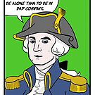 George Washington by ElementsUD