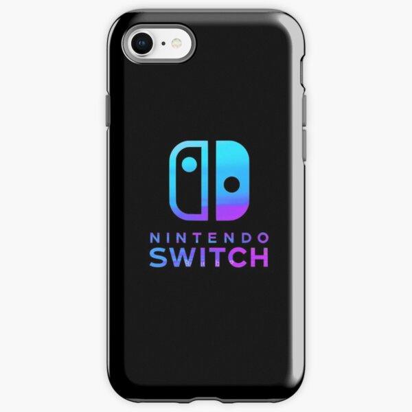 NINTENDO SWITCH - VAPORWAVE iPhone Tough Case
