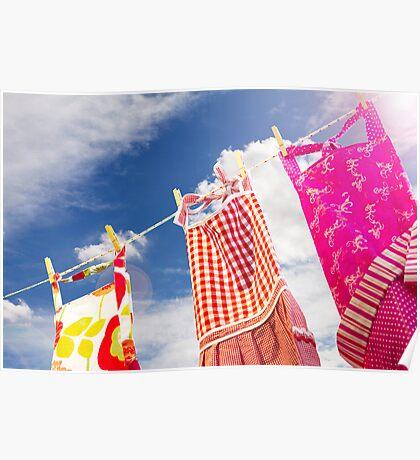 Summer Breeze Poster