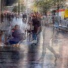 Melbourne photo session by Vicki Moritz