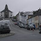 Bowmore    Isle  of Islay by Alexander Mcrobbie-Munro