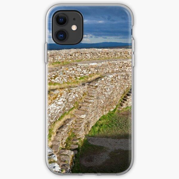 Grainan of Aileach iPhone Soft Case