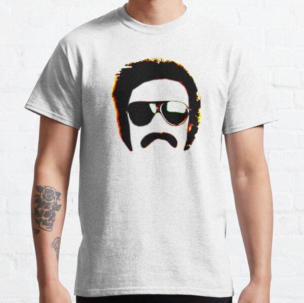 GIORGIO MORODER (I Feel Love) Classic T-Shirt