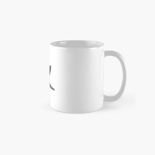 Supernatural- Dean Winchester Sticker Classic Mug