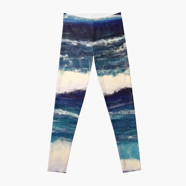 Waves Leggings