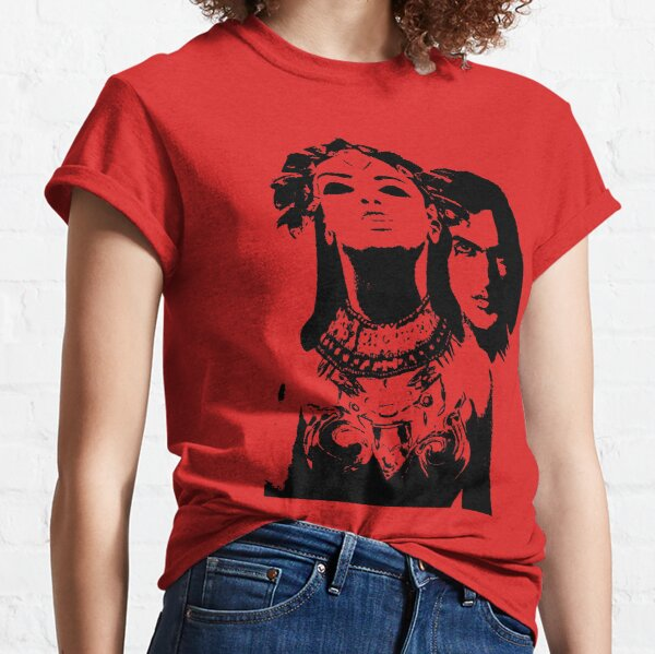 queen of damned Classic T-Shirt