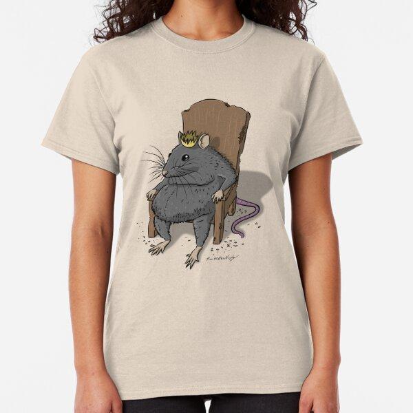 Rat King Classic T-Shirt