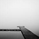 No water. No sky. by Gustav Nordlund