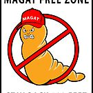 MAGAT Free Zone by EthosWear