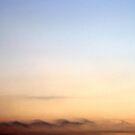 Jakarta's Sunset Haze, Indonesia by Ashlee Betteridge