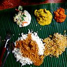 Colourful Curry, Singapore by Ashlee Betteridge