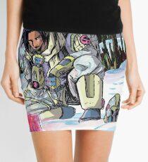 Reconnaissance Mini Skirt
