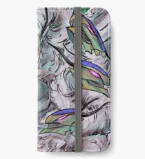 Wyeth iPhone Wallet/Case/Skin