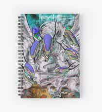 Wyeth Spiral Notebook