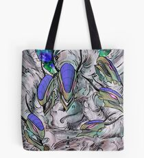 Wyeth Tote Bag