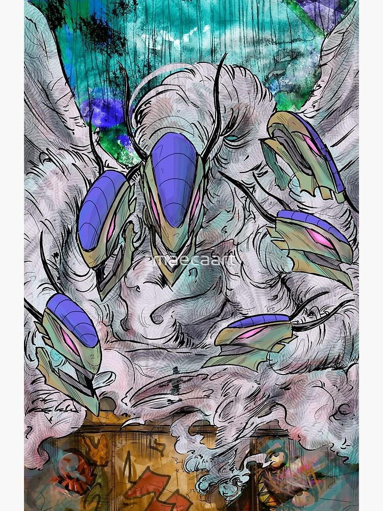 Wyeth by maecaart
