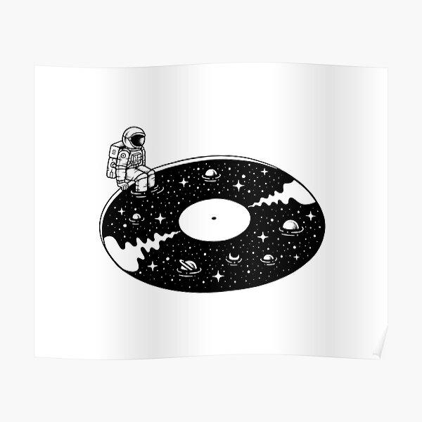 Cosmic Sound Poster