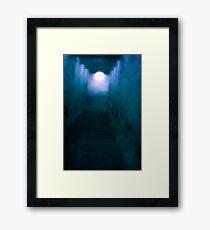 Phantasm Framed Print