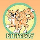 Kittyboy by retromancy