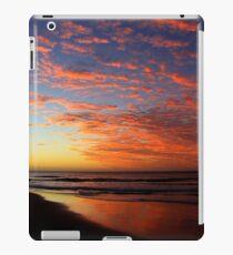 Southport Sunset iPad Case/Skin