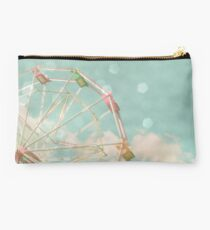 Candy Wheel Studio Pouch