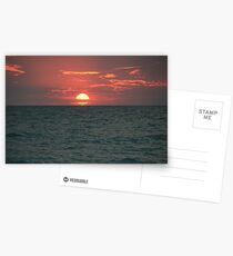 Cable Beach Postcards