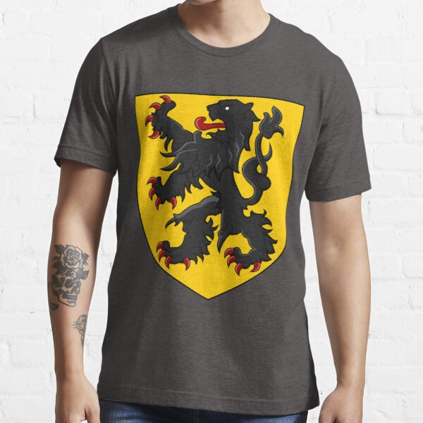 Flanders - Coat of Arms Essential T-Shirt