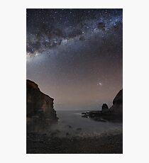 Quiet Lagoon Photographic Print