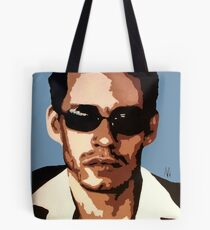 Marc Anthony Tote Bag