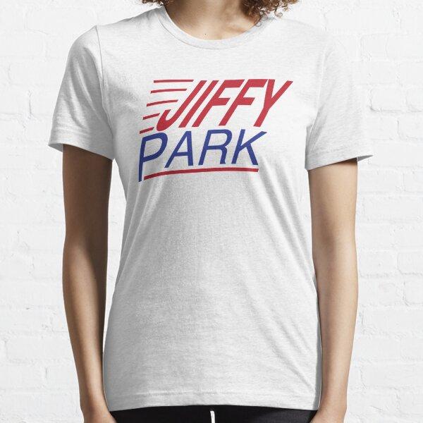 Jiffy Park Essential T-Shirt