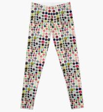 Buttons Leggings