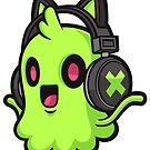 Ghost Tunes by cronobreaker