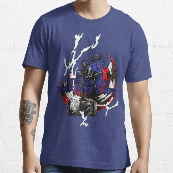 Worthy! Essential T-Shirt