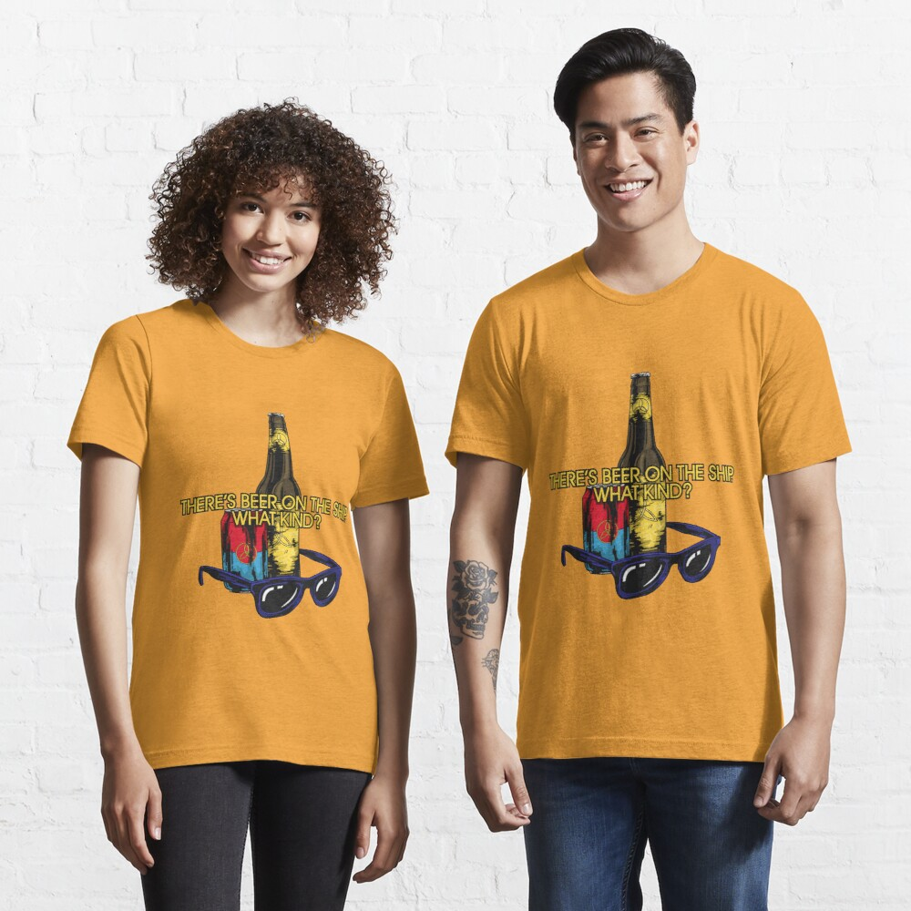 What kind of beer? Essential T-Shirt