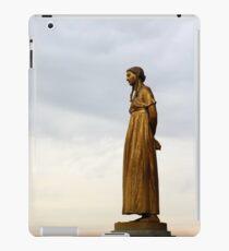 Trocadéro, Paris iPad Case/Skin