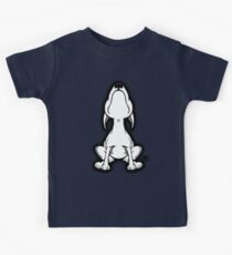English Bull Terrier Stretch  Kids Clothes