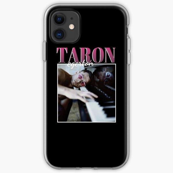 90's Vintage Taron iPhone Soft Case
