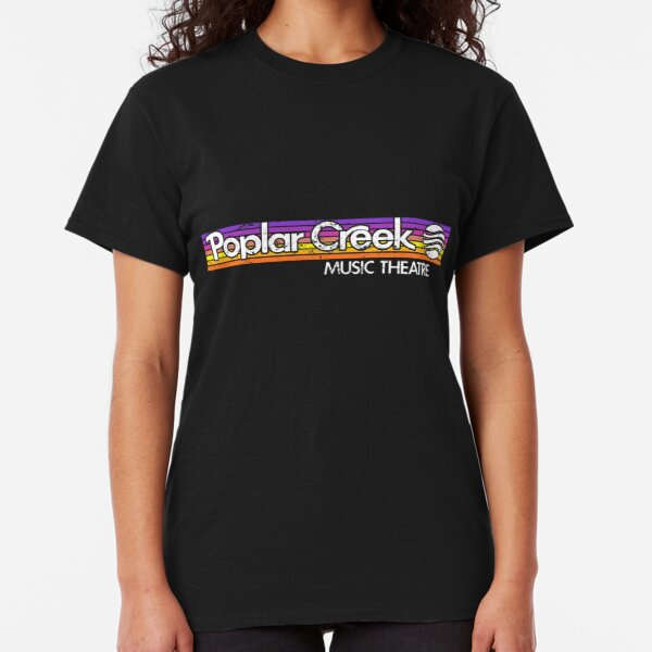 Poplar Creek Classic T-Shirt