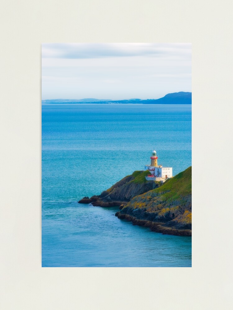 Alternate view of HOWTH 03 Photographic Print