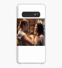 Eve and Villanelle Case/Skin for Samsung Galaxy