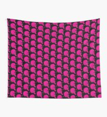 Pink Elephants  Wall Tapestry
