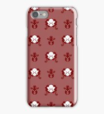 Onions And Cabbage! iPhone Case/Skin
