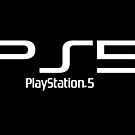 PS5 Playstation.5 by CyprusAssassinGR YouTuber