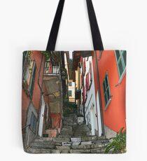 Varenna Italy Tote Bag