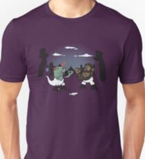 Gentleman's Rampage Unisex T-Shirt